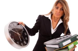 Business deadline